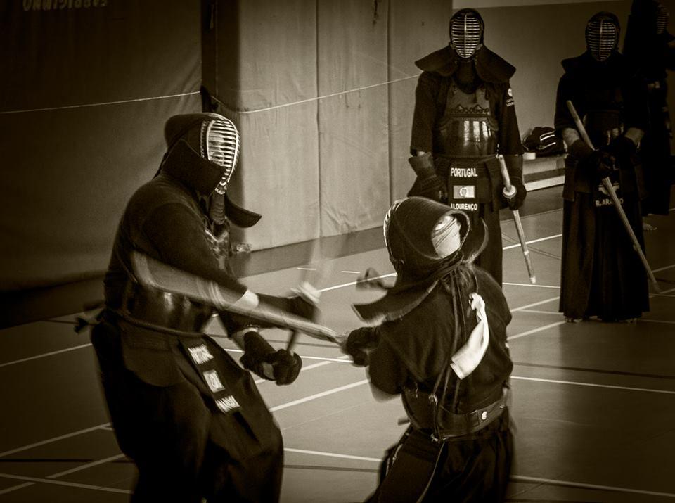Campeonato Europeu de Kendo