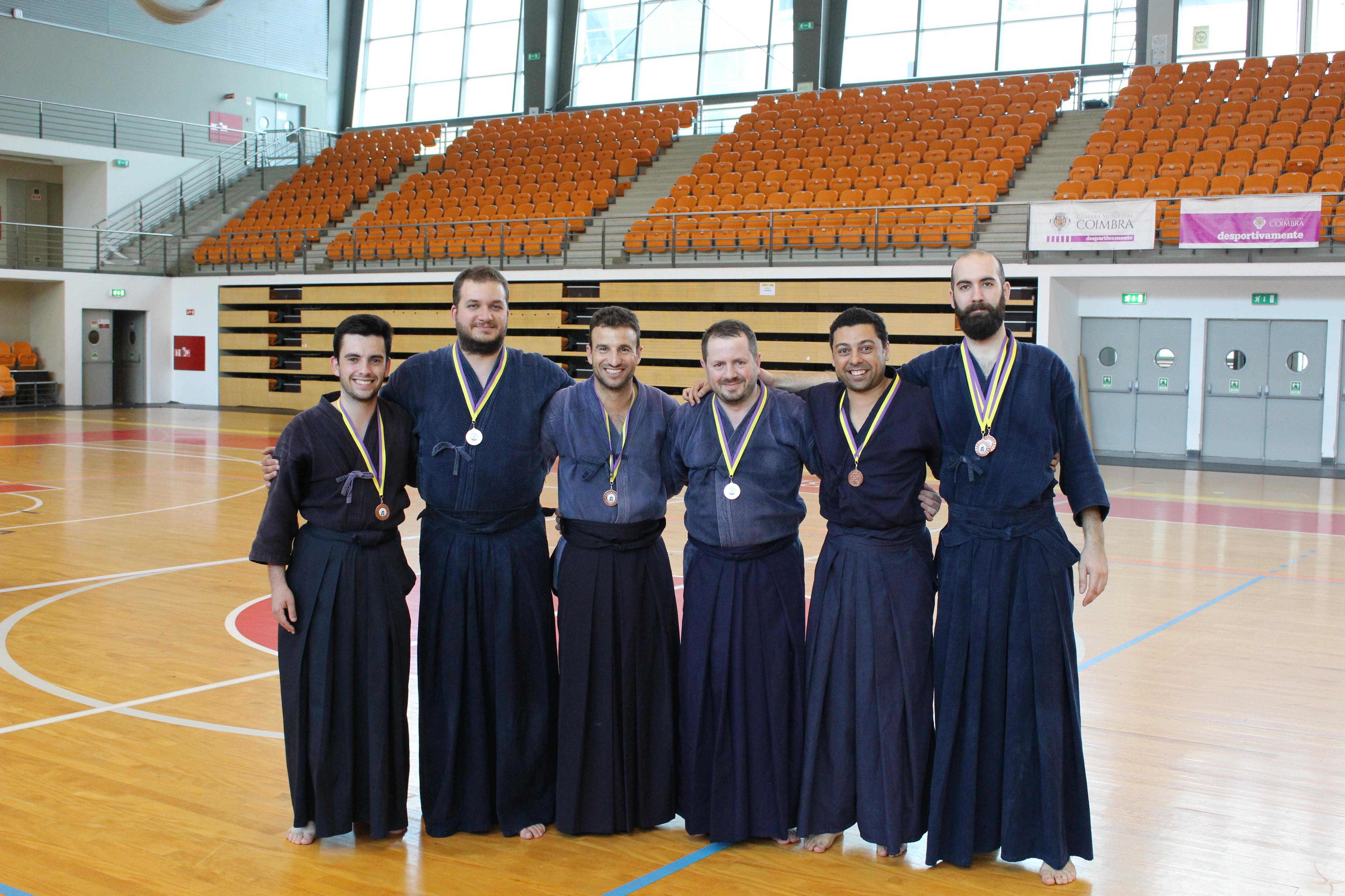 Resultados Campeonato Nacional Equipas 2017