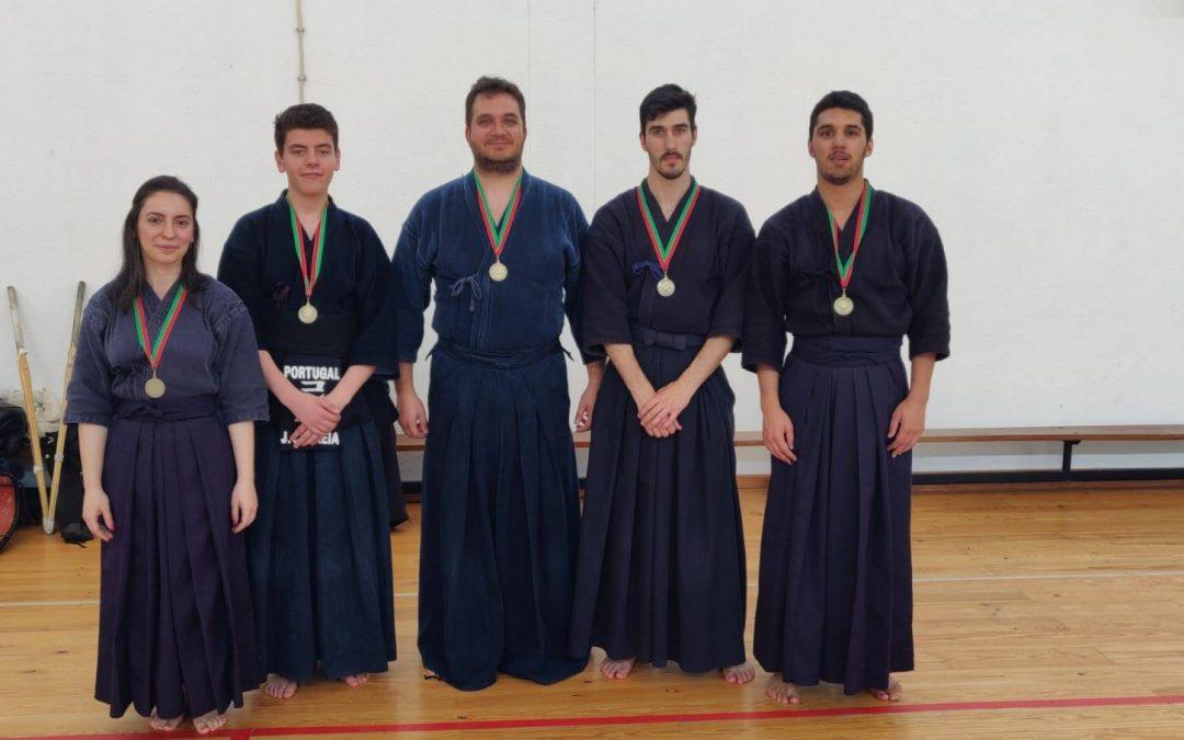 Campeonato Nacional de Kendo (Equipas) 2019